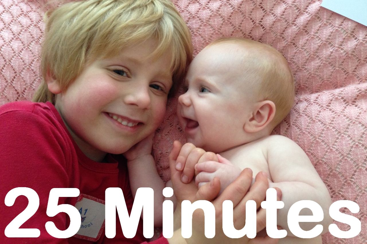 25 MIN SKYPE / PHONE / EMAIL PARENTING GUIDING SESSION