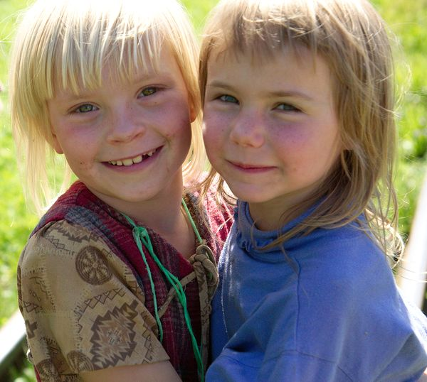 SIBLINGS RIVALRY AND HOW TO INSPIRE THEIR DEEP FRIENDSHIPS (CLASSICAL)