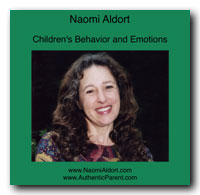 CHILDREN'S BEHAVIOR AND EMOTIONS