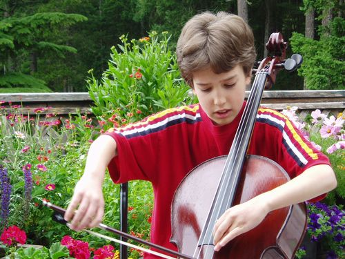Nurturing Your Child's Musical Talent