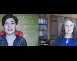 Children's confidence; Naomi Aldort Interviewed by Evrim Mozgen