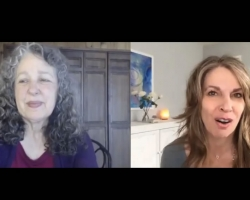 Parenting with Naomi Aldort: Raising Aware, Caring and Resilient Children - interviewed by Suzi Lula